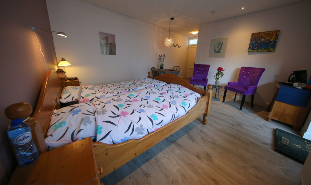 Kamer2 Bed and Breakfast Duingasten